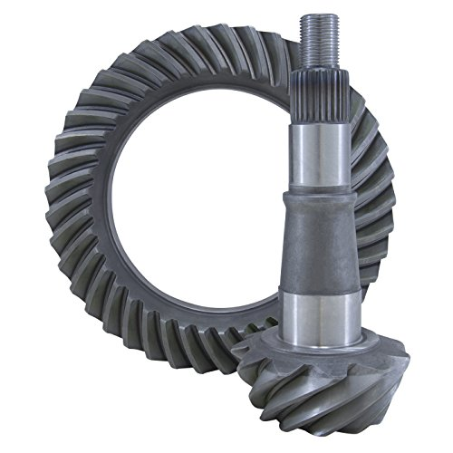 USA Standard Gear ZG GM9.25-456R Ring And Pinion Set GM 9.25 in. IFS Reverse Rotation 4.56 Ratio Ring And Pinion Set (Ring Gear Pinion)