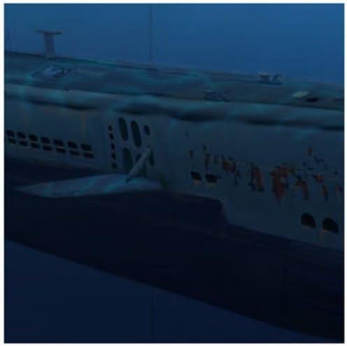 """16/"""" x 24/"""" USS Bowfin Submarine Art Print"""