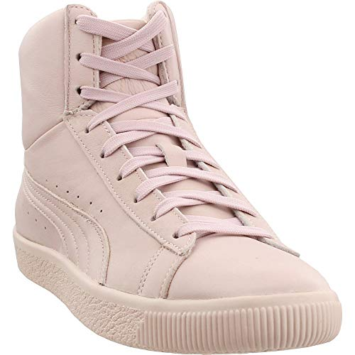 PUMA Men's Clyde Mid Y&R Rose Smoke 13 D US