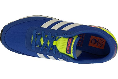 Racer Homme Multicolore Baskets 001 V blue Adidas F97911 5xqI7TP