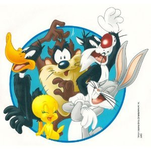 looney-tunes-edible-image