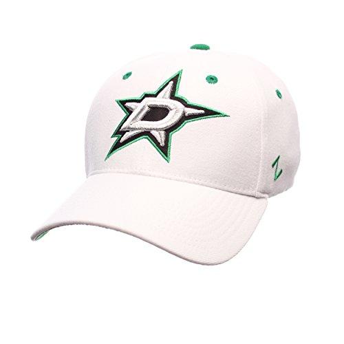 ZHATS NHL Dallas Stars Men's Breakaway Cap, Large, ()