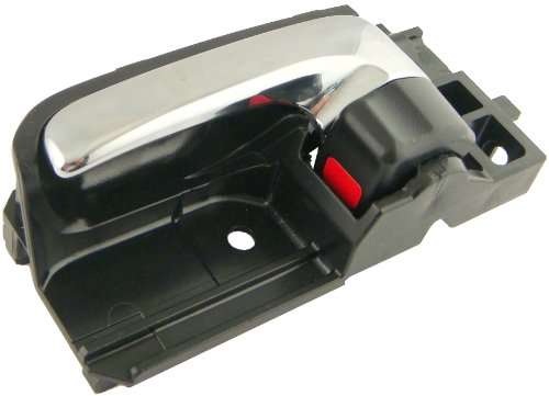 Depo 312-50019-014 Toyota Corolla Front/Rear Driver Side Replacement Interior Door Handle