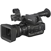 Sony PXW-X200 XDCAM Handheld Camcorder - International Version (No Warranty)