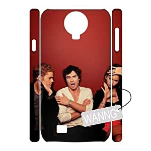 The Vampire Diaries Samsung Galaxy S4 I9500 Plastic 3D Case. The Vampire Diaries DIY Case for Samsung Galaxy S4 I9500 at WANNG