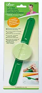 Clover 9575 Pin 'n Stow Magnetic Wrist Pin Caddy