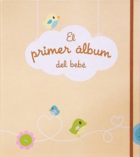 El primer álbum del bebé
