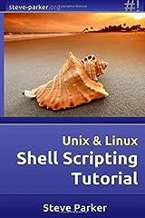 Shell Scripting Tutorial Paperback