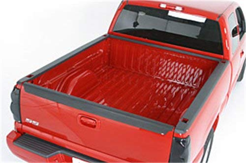 Wade 72-41411 Smooth Finish Bed Cap for Dodge RAM Short Bed with Stake Hole