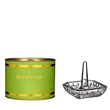 Waterford Crystal Giftology Lismore Square Ringholder