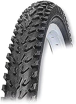 Vee Rubber Shimano Cubierta, 26 x 1.95, MTB, Negro, VR-157: Amazon.es: Deportes y aire libre