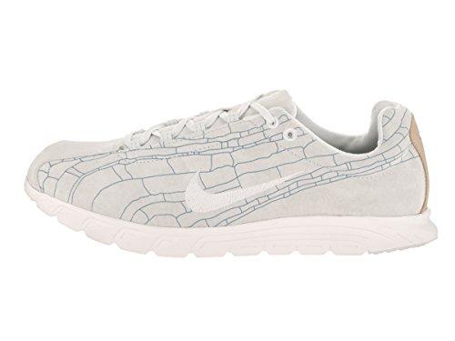 Nike Mayfly Premium Schuhe Herren Sneaker Turnschuhe Grau 816548 100 Grau