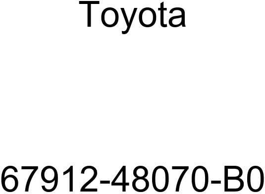 Toyota 67912-48070-B0 Door Scuff Plate