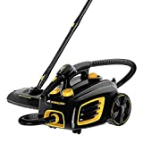 Taltintoo20 Canister Deep Clean Carpet & Floor Steam Cleaner System 1500 W. 12.5 Amps 120 V. 58 PSI (max), MC1375 Weight 10.78 Pounds
