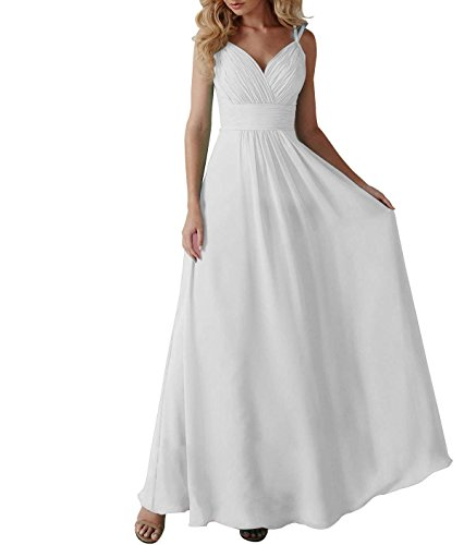 Maniche Donna Beyonddress Bianco Senza Vestito Triangolo 17xqAF8
