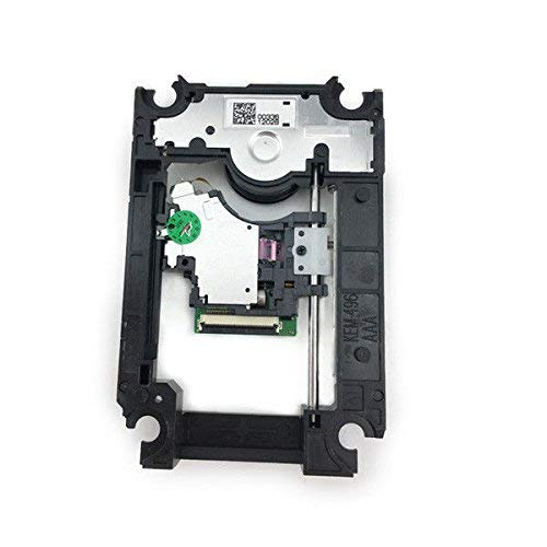 G-Dreamer Genuine OEM Laser Lens Deck Assembly KES-496 KEM-496AAA for Sony Playstation PS4 CUH-2015A, CUH-2115B, CUH-2000 Slim and CUH-7000 Pro Consoles