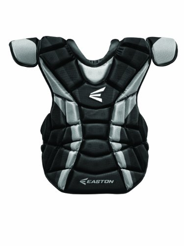 Easton Adult Force Catchers Chest Protector (Black)