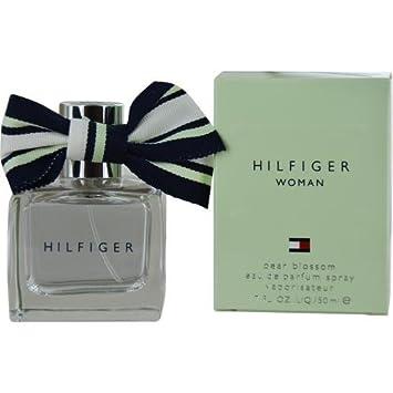 Tommy Hilfiger en forme de poire Blossom Eau de parfum en