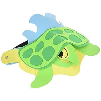 SEA LIFE ANIMAL VISORS: Toys & Games