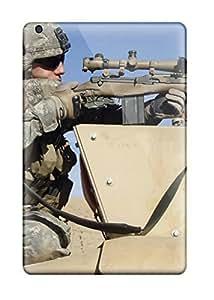 Hot Fashion YSniKhM1648qDXWR Design Case Cover For Ipad Mini/mini 2 Protective Case (warzone Soldiers) by icecream design