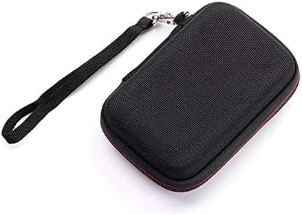 SODIAL Nuevo Estuche Portátil para Samsung T1 T3 T5 Portátil 250 GB 500 GB 1 TB 2 TB Ssd USB 3.1 Unidad De Viaje De Almacenamiento De Unidades De Estado Sólido Externo: Amazon.es: Electrónica