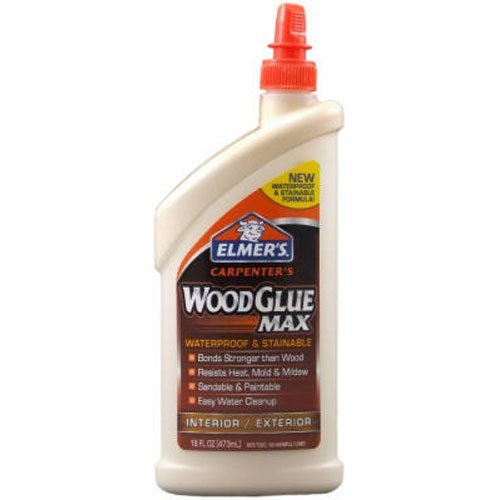 elmers-e7310-carpenters-wood-glue-max-interior-exterior-16-ounces-by-elmers