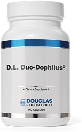 Douglas Laboratories Dophilus Acidophilus Probiotic