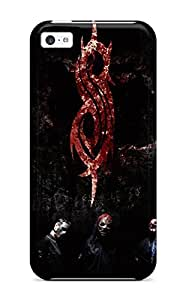 OsMGIjl3483BjZRH Tpu Case Skin Protector For Iphone 5c Slipknot With Nice Appearance