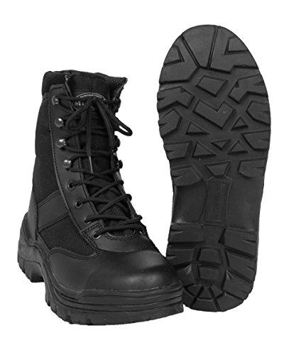 Security Stiefel schwarz vt1R8