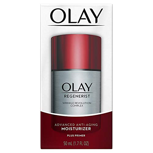 OLAY Regenerist Wrinkle Revolution Complex 1.70 oz (Pack of 2) ()