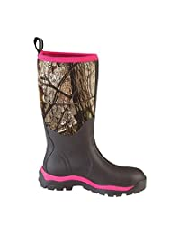 Muck Boot Women's Woody PK Versatile Hunting Boot