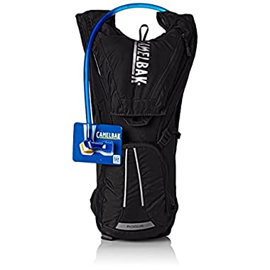 Camelbak Products Men's Rogue Hydration Pack, Black, 70-Ounce