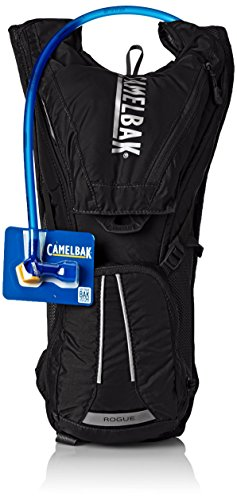 Camelbak 2016 Rogue Hydration Pack, Black, 70-Ounce
