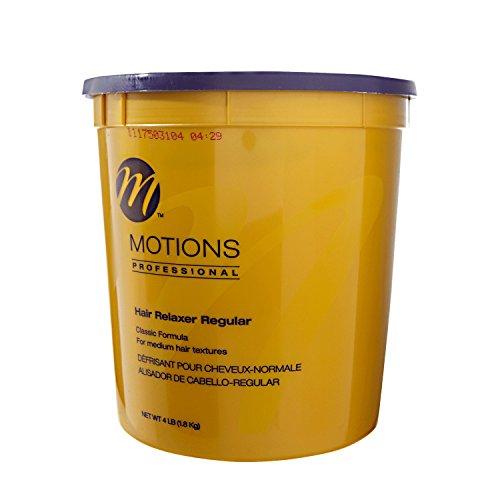 Motions Motons Regular Hair Relaxer