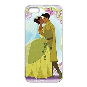 iphone5 5s phone cases White Princess and the Frog IMDb cell phone cases Beautiful gifts PYSY9398282