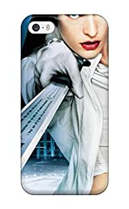 Cheap New Arrival Milla Jovovich (8) For Iphone 4s Case Cover