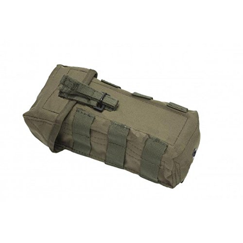 Russian Military Pouch for 2 AK Mags with Molle Platform by SPOSN