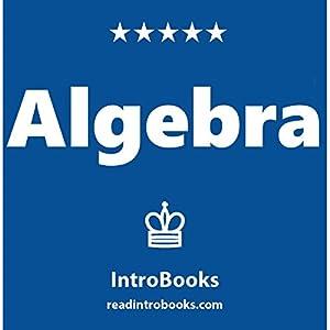 Algebra Audiobook