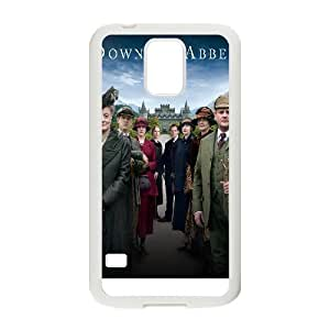 Samsung Galaxy S5 Protective Phone Case Downton Abbey ONE1230852