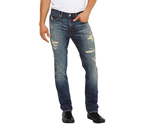 : Levi's Men's 511 Slim Fit Jeans