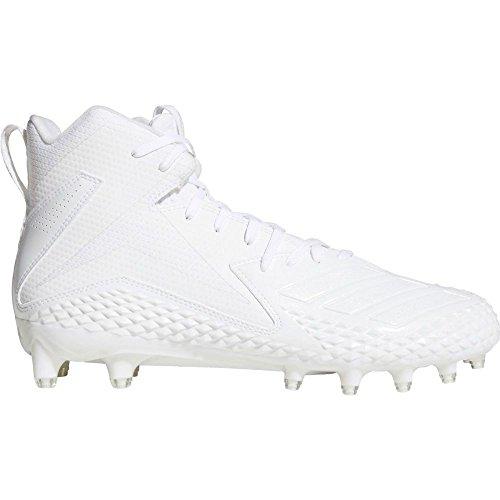 主婦ランダムツール(アディダス) adidas メンズ アメリカンフットボール シューズ?靴 Freak X Carbon Mid Football Cleats [並行輸入品]