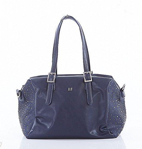 BORSA J.LO BY JENNIFER LOPEZ BLUE BAG BAGJL6183BL