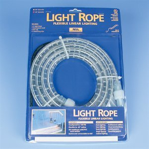 National Specialty RLR10-30-34 Rope Cove Light by National Specialty Lighting