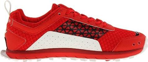 Altra Lone Peak Zero Drop Trail Zapatillas de running 1,5 Rojo para hombre, color Rojo, talla 47: Amazon.es: Zapatos y complementos