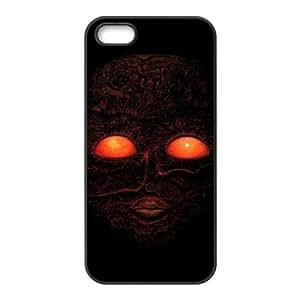 zdzislaw beksinski kiss iPhone 5 5s Cell Phone Case Black 53Go-097280