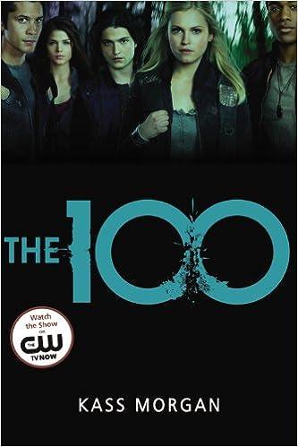 THE 100 KASS MORGAN EBOOK