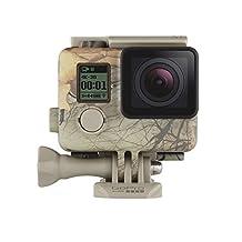 GoPro AHCSH-001 Camo Housing Plus QuickClip Realtree Xtra Camouflage Print