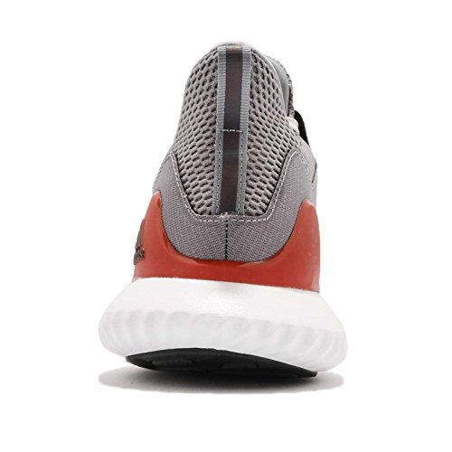 GREY RED THREE Beyond Men GREY Adidas Three Alphabounce RED Grey CORE Three Grey CORE THREE M 4Txqw7xB