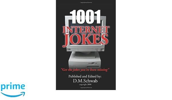 1001 Internet Jokes:Get the Jokes Youve Been Missing
