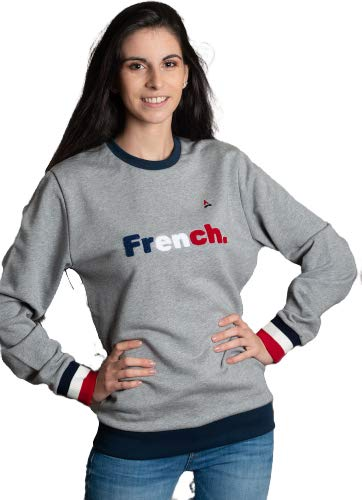 Ft Femme Maison Et Bio Sweatshirt BrunoVêtements EH29WID